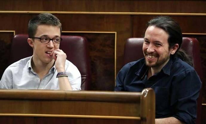 Iglesias gana a Errejón por un escaso margen en la consulta que decide las reglas de Vistalegre 2