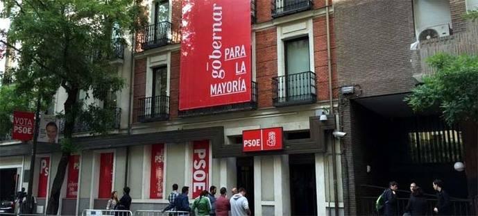 El gerente del PSOE localiza el décimo premiado con el Gordo tras denunciar su pérdida en comisaría