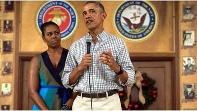 Obama afirma que habría podido ser elegido para un tercer mandato
