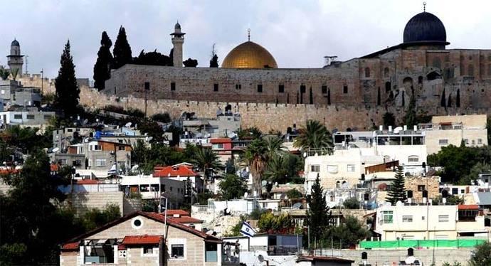 Netanyahu posterga un nuevo plan de expansión colonial en Jerusalén