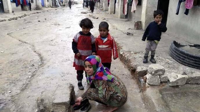 Erdogan acusa a la coalición liderada por EEUU de apoyar a terroristas sirios