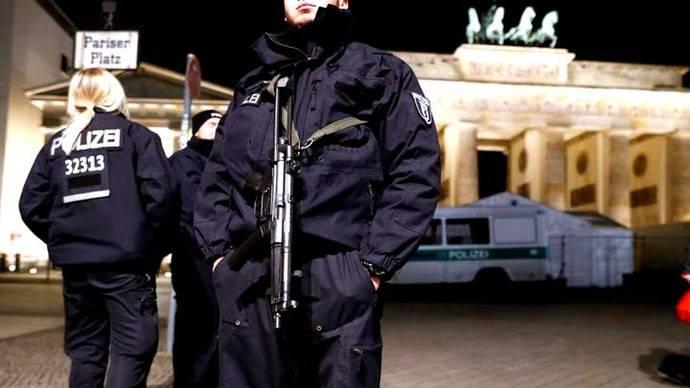 La Policía alemana detiene a un presunto contacto del atacante de Berlín