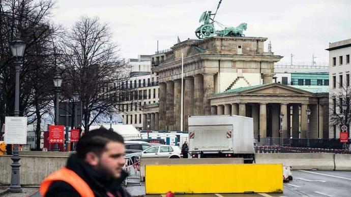 Dejan en libertad por falta de pruebas al tunecino que fue vinculado al ataque en Berlín