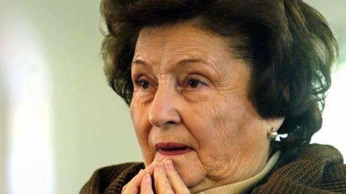 La viuda de Pinochet negó malversación de fondos de fundación