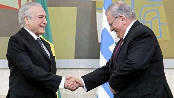 Atribuyen a crimen pasional asesinato de embajador de Grecia en Brasil