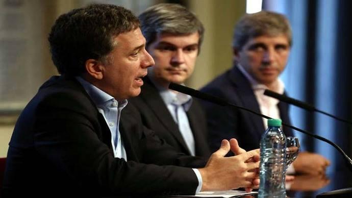 Nuevos ministros argentinos quieren disminuir la inflación