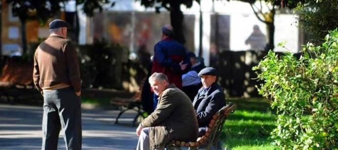 Las pensiones sufrirán en 2017 la mayor pérdida de poder adquisitivo en cinco años