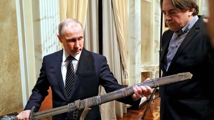 Putin se abstiene de aplicar contramedidas contra EE.UU.
