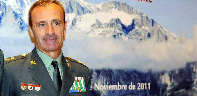 Un coronel de la Guardia Civil, a juicio acusado de narcotráfico