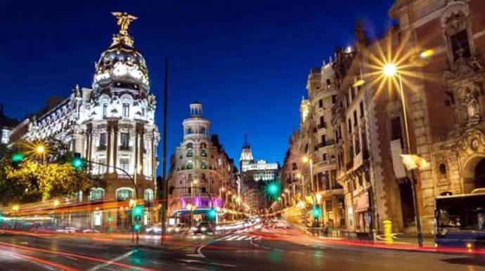 Por primera vez en Madrid, el Ayuntamiento establece regulación de tráfico según la numeración de matrícula