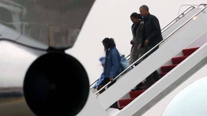 Obama: discurso de despedida en Chicago, donde todo comenzó
