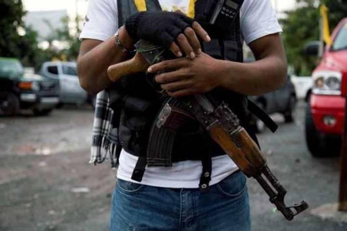Un comando asesina a cuatro personas en balneario del Pacífico mexicano