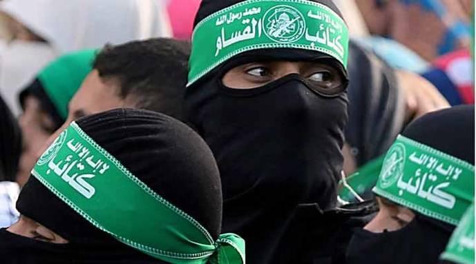 Hamas critica a Facebook por cerrar decenas de páginas de sus seguidores