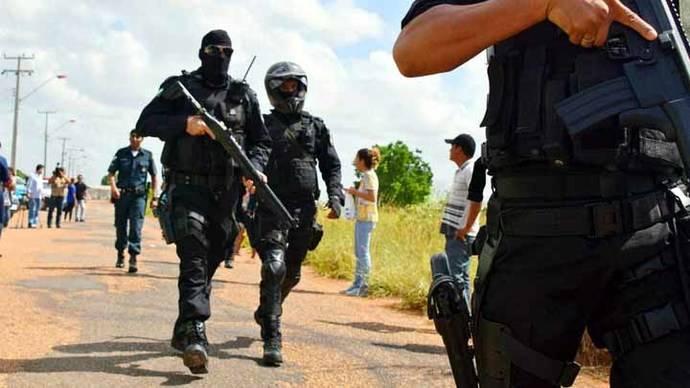 La rebelión carcelaria se extiende a otras cárceles de Brasil