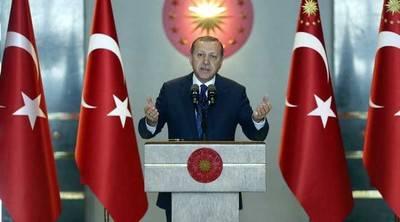 Parlamento turco comienza a debatir reforma de la Constitución