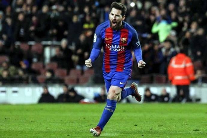 Barcelona le ganó al Athletic de Bilbao y avanzó a los cuartos de la Copa del Rey