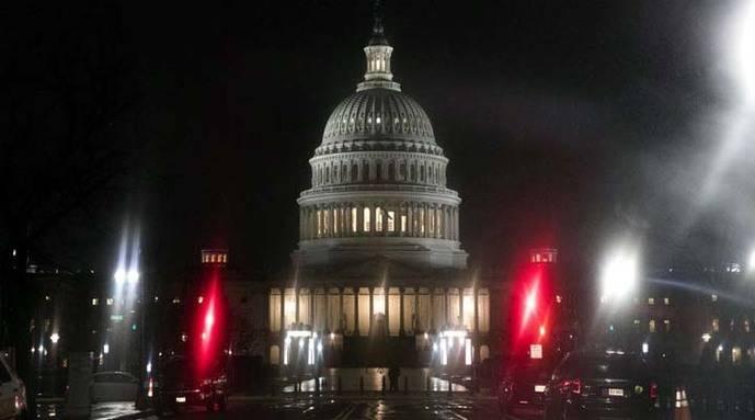 Senado de EEUU da primer paso para eliminar el Obamacare