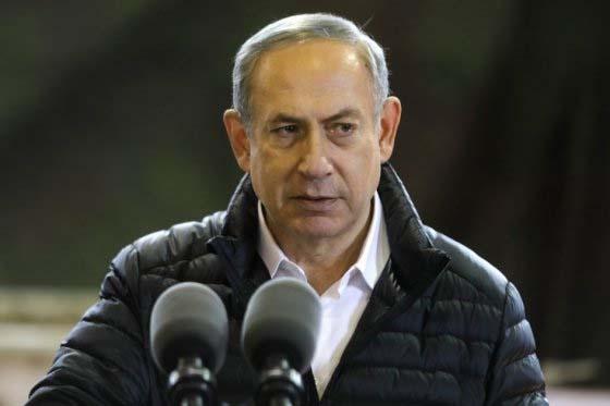 Netanyahu cree que la conferencia de París será anti-Israel