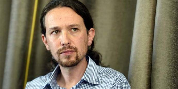 Pablo Iglesias sitúa las 'alianzas sociales' en el centro de la acción de Podemos