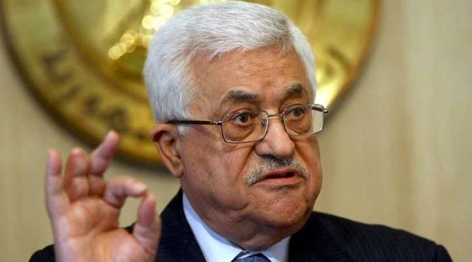 Abbas pide a Putin que evite traslado de embajada de EEUU a Jerusalén