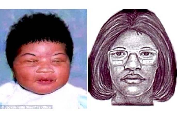 Encuentran a joven estadounidense de 18 años que fue secuestrada al nacer
