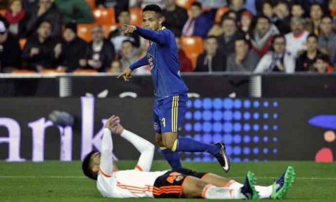 Sorpresa en la Copa del Rey: el Valencia cayó en casa 1-4 ante el Celta de Vigo