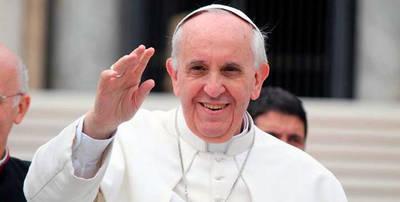 El Papa pide a los obispos 'tolerancia cero' contra curas pederastas