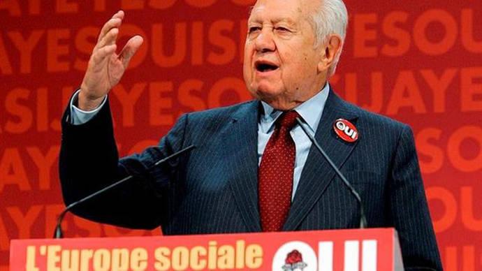 El expresidente portugués Mário Soares fallece a los 92 años