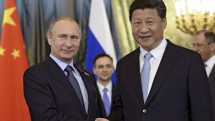 ¿Le ha declarado China la guerra a EEUU?