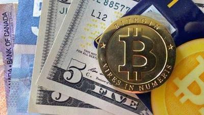 El Bitcoin supera la barrera de los 1.000 dólares por primera vez desde 2013
