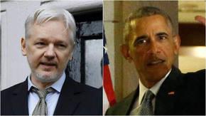El fundador de Wikileaks, Julian Assange, reafirmó que Rusia no estaba detrás de los mails de Hillary Clinton filtrados por la organización