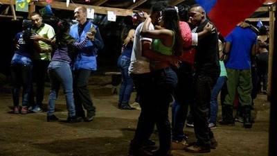 Colombia presenta queja ante ONU por una fiesta de los Observadores de este organismo con miembros de las FARC