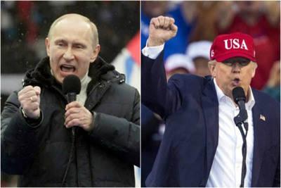 Putin sí ayudó a Trump a ganar elecciones de EE. UU., según informe de inteligencia