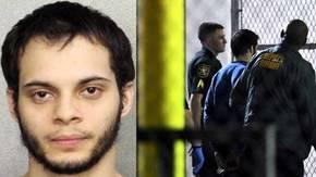 ¿Quién es Esteban Santiago, el atacante de Fort Lauderdale?