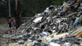 China: Beijing anuncia la creación de una policía ambiental