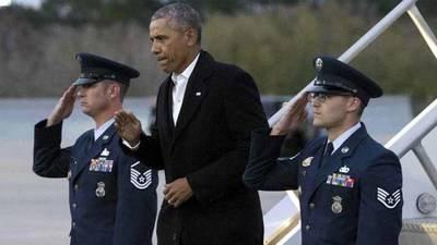 Barack Obama será recordado por nueve acciones puntuales