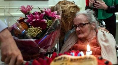 Muere la periodista que anunció el inicio de la Segunda Guerra Mundial