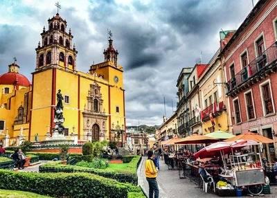 Guanajuato despliega su agenda turística en Madrid