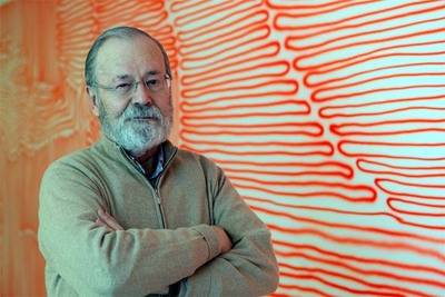 """Frederick Melville: """"No hubieran existido artistas como Miguel Ángel si no fuera por los mecenas"""""""