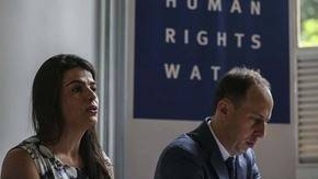 HRW alerta por aumento de abusos policiales en cárceles de Brasil