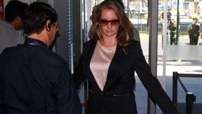 Nuera de Michelle Bachelet es imputada por estafa en Chile