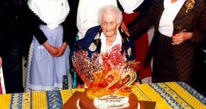 El tope está en 125 años