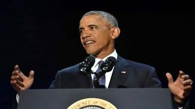 Obama culmina su mandato entre las críticas y los halagos