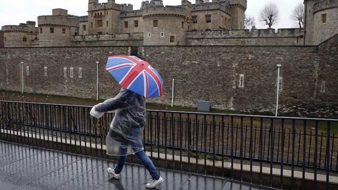 Vaticinan que Theresa May se prepara para aceptar una 'Brexit' dura