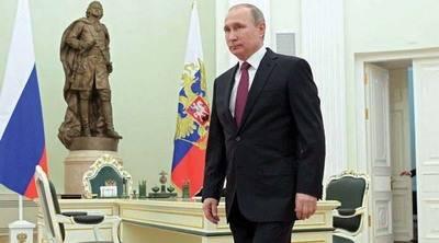 Ucrania demanda a Rusia ante la Corte Internacional de Justicia