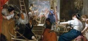 """Museo nacional del Prado """"META PINTURA, Un Viaje A La Idea Del Arte"""""""