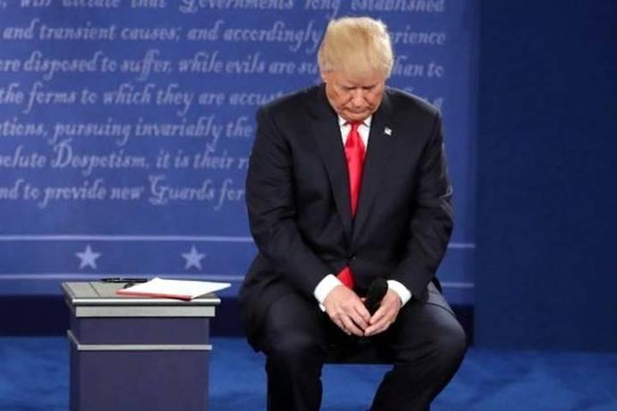 Trump, nuevo presidente de Estados Unidos, genera una 'particular incertidumbre'.