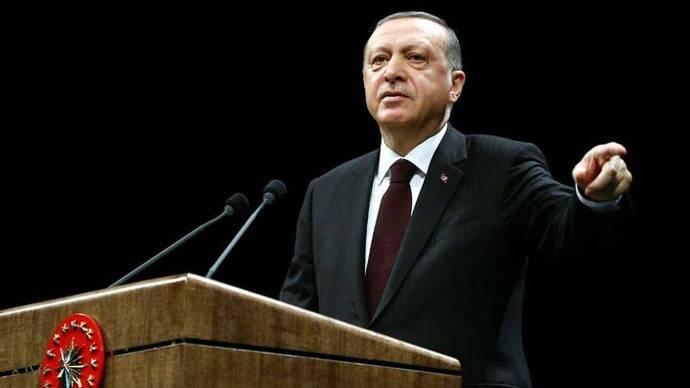 Gobierno turco dice que detenido confesó masacre de Año Nuevo en Estambul