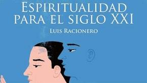 """Luis Racionero, autor del libro """"Espiritualidad para el siglo XXI"""""""