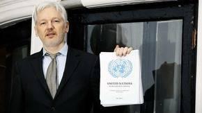 Julian Assange dispuesto a ir a EEUU si se garantizan sus derechos